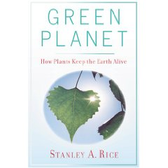 Cover of the book 'Green Planet'